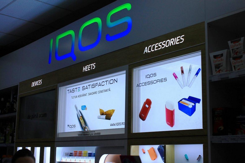 Ce este IQOS?