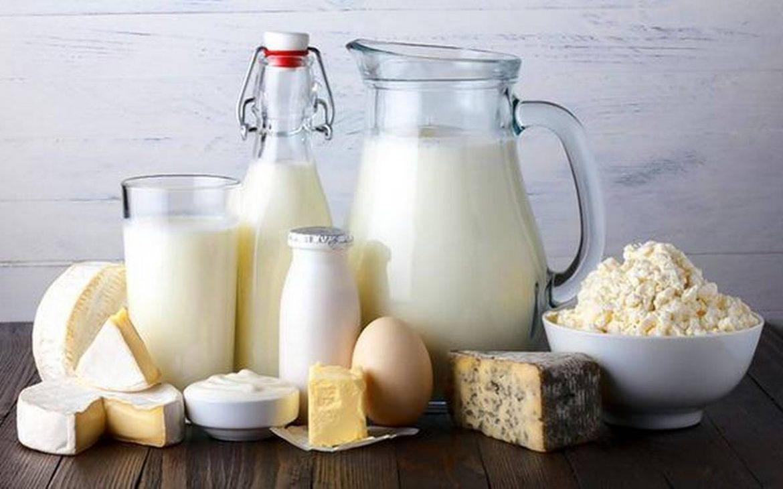 Lactate, brânzeturi, specialități
